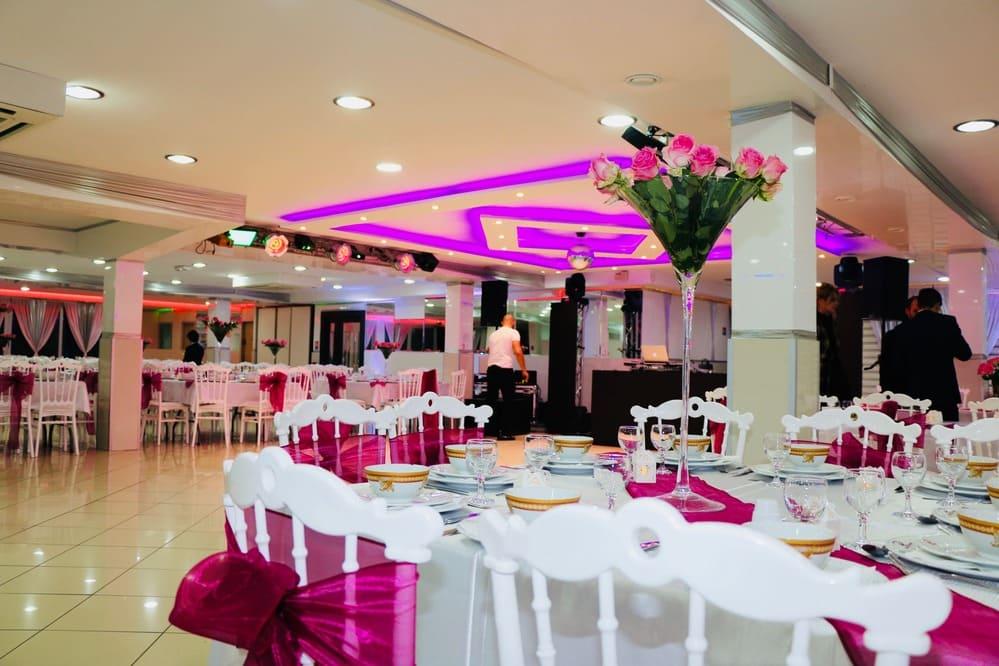 Palais 91 Salle De Mariage Grigny 0160785381